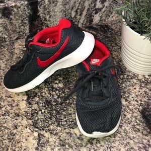 Nike sneakers toddler size 13C